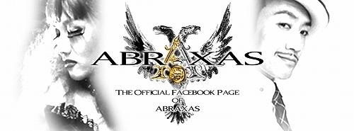 ABRAXASカバーのコピー