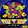 サタデーナイトチャイルドマシーン(DVD)