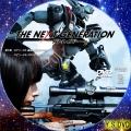 THE NEXT GENERATION パトレイバー第5章