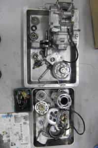 YZエンジン 002