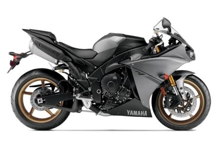 2014モデル YZF-R1