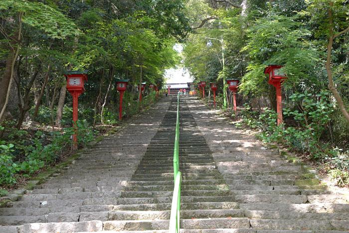 薩摩川内市 新田神社 8
