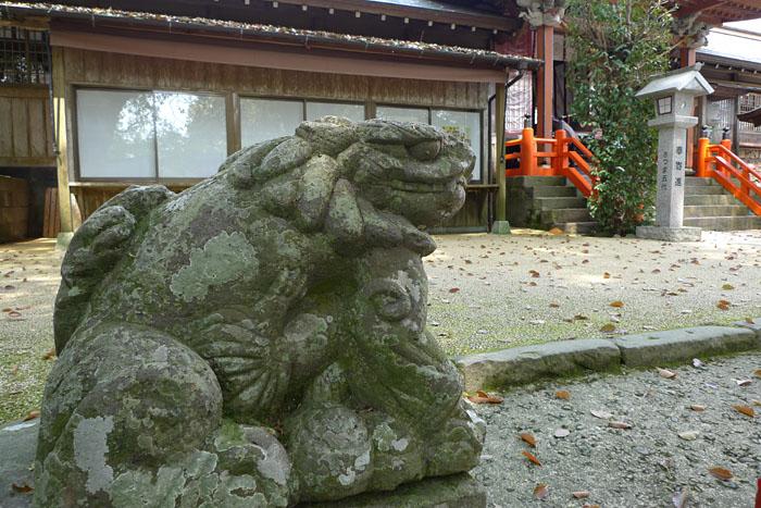 薩摩川内市 新田神社 13