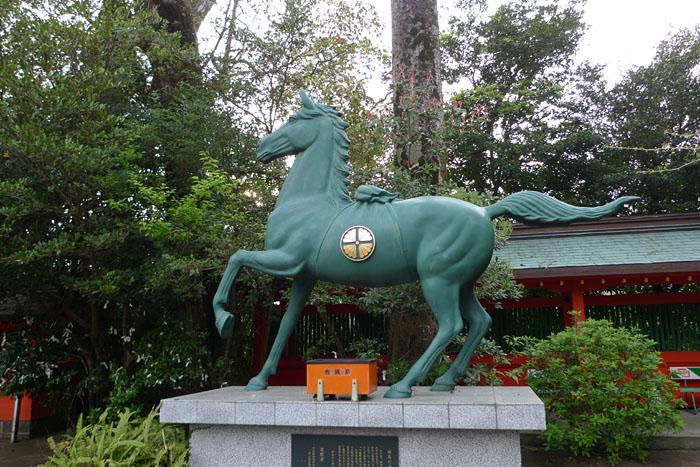 指宿市 枚聞神社 8