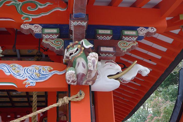 指宿市 枚聞神社 9