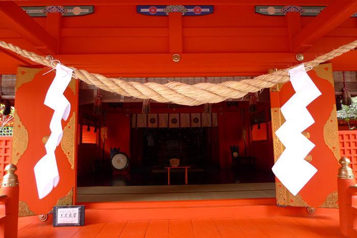 指宿市 枚聞神社 10