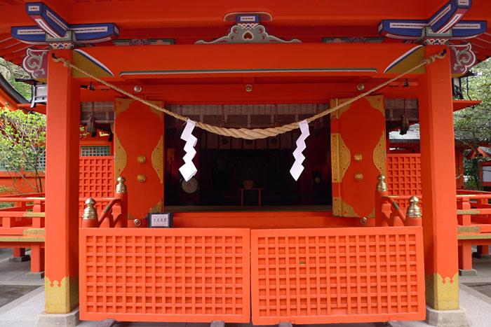 指宿市 枚聞神社 17