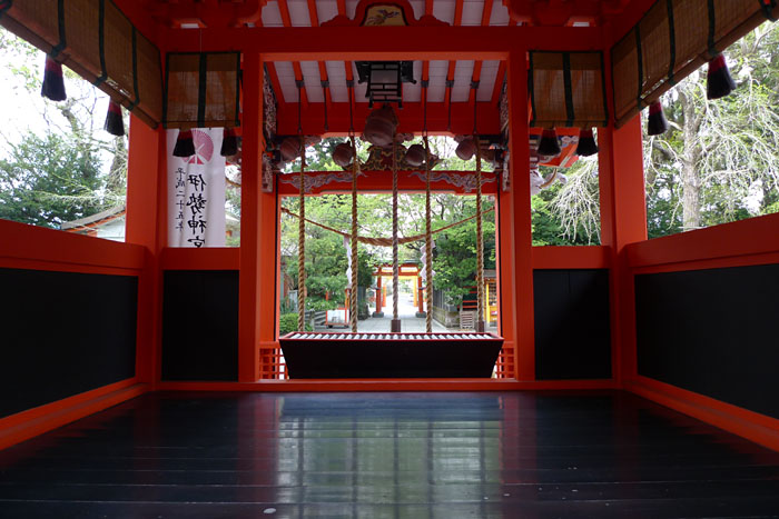 指宿市 枚聞神社 18
