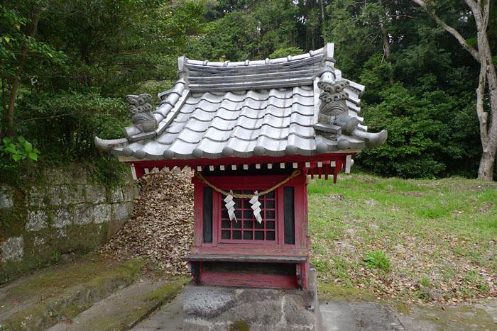 霧島市 韓国宇豆峯神社 5