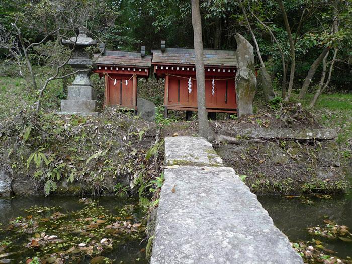 霧島市 韓国宇豆峯神社 8