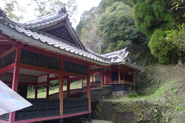 霧島市 韓国宇豆峯神社 9