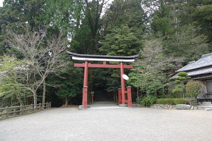 宮崎県 東霧島神社 5