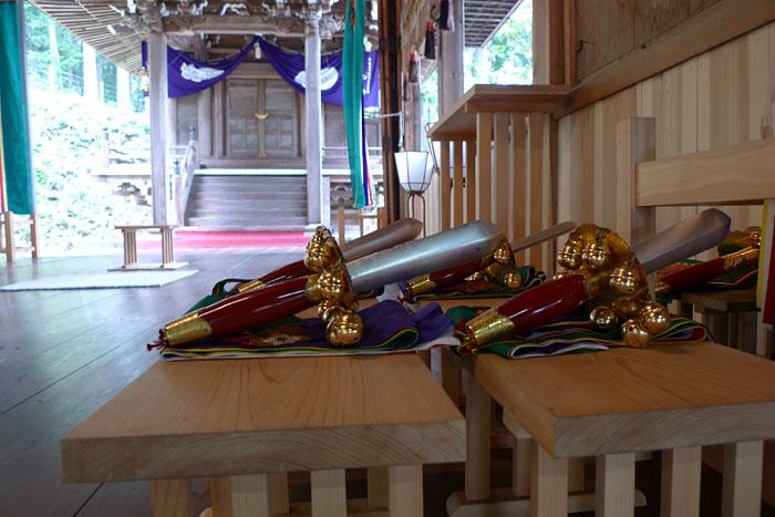 新宮神社  例祭 2013 15
