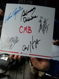 CMBサイン