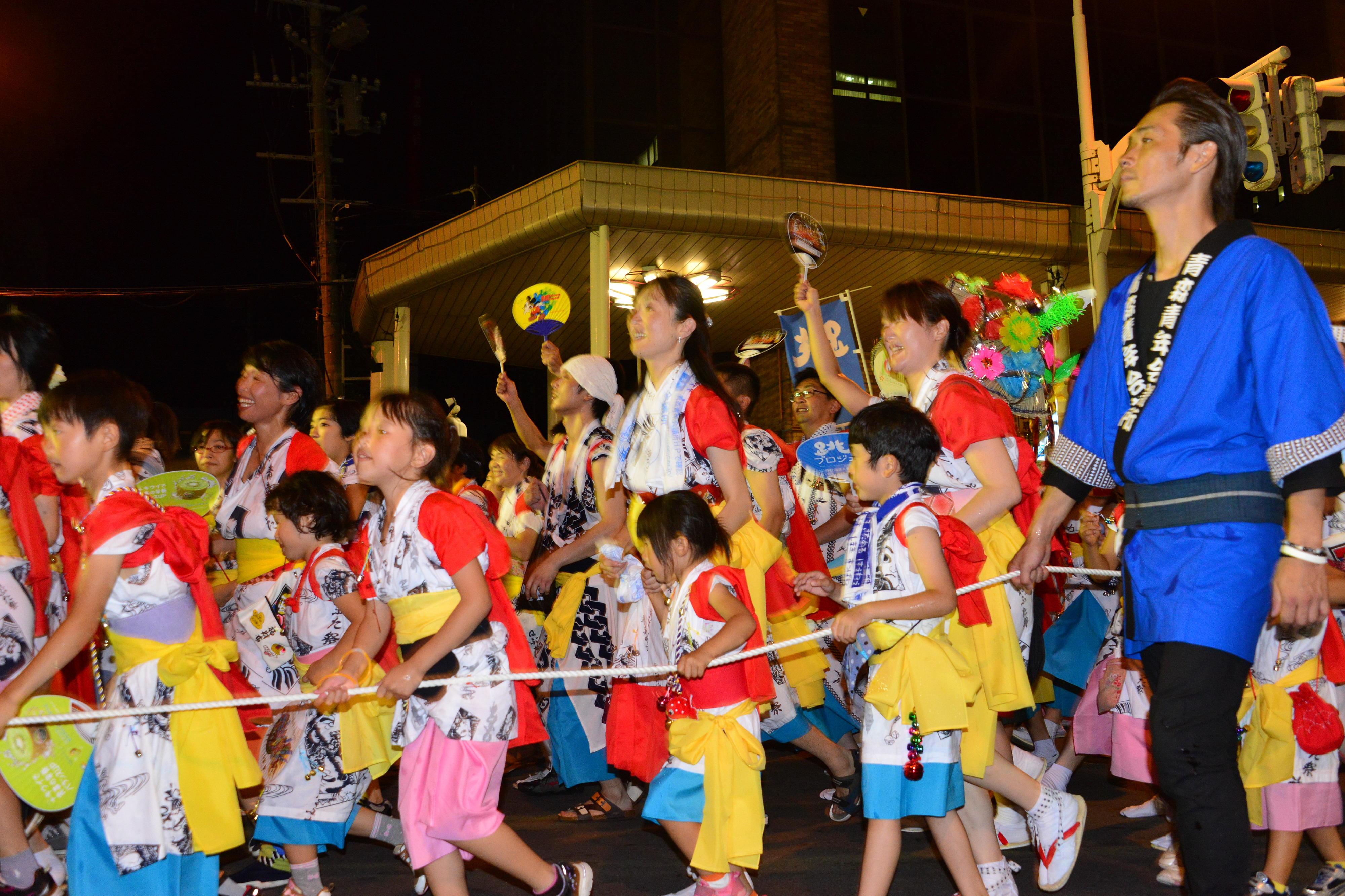 生きる/Life紀行文:青森ねぶた祭り(8月6日)トラックバックURL