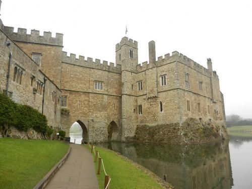 Leeds Castle 5