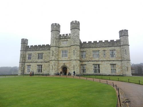 Leeds Castle 17
