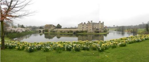 Leeds Castle 18