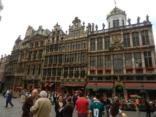 Grand Place3