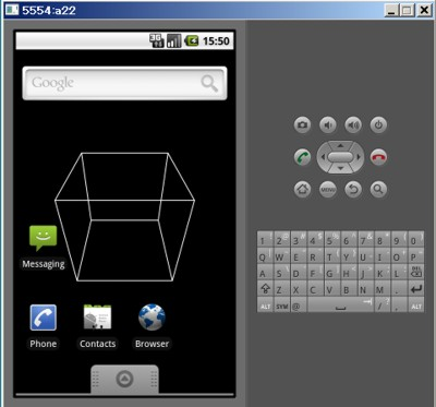 AndroidSDK08
