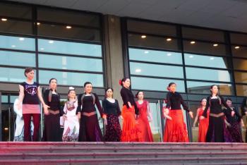 フィナーレ (フラメンコ舞踊団)
