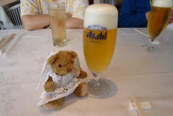 ビール&ベアー