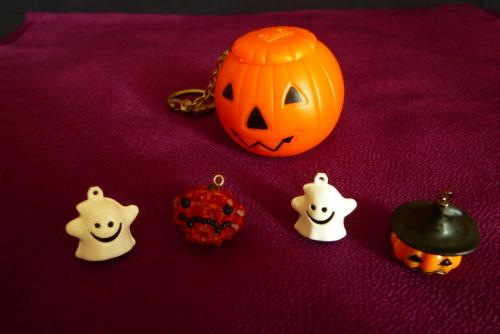 かぼちゃ他