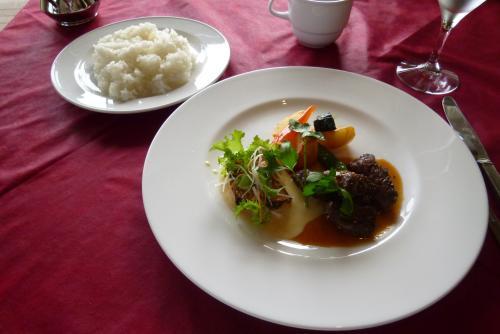ランチ(メイン料理)