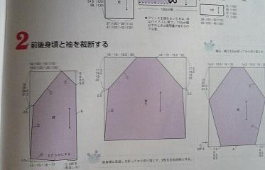四角い布3
