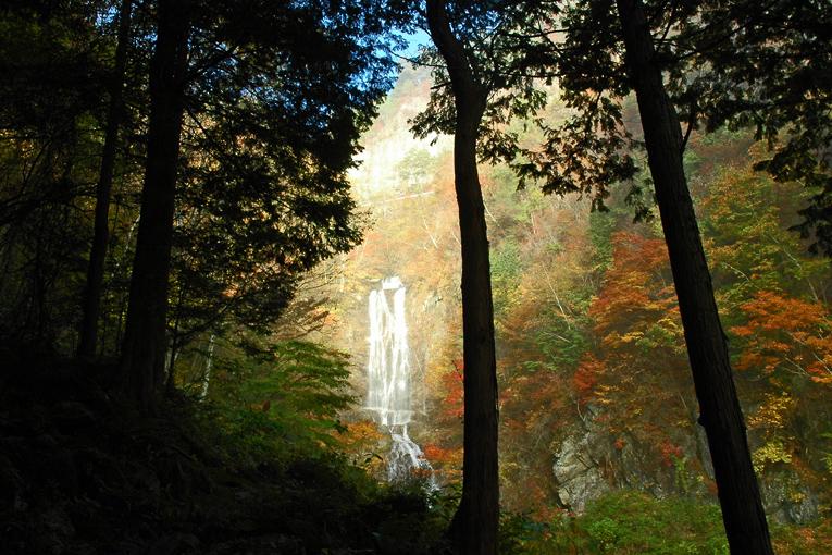 唐沢の滝02b