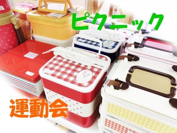 秋の弁当箱③