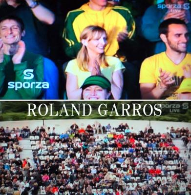 ROLAND GARROS 01