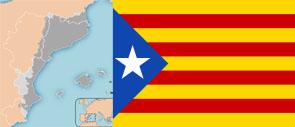 Separalism Catalan cor