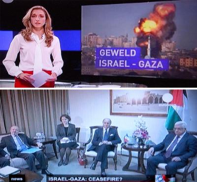 GAZA Crisis Cor 04