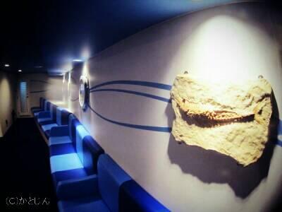 イルドバカンスプレミア船室