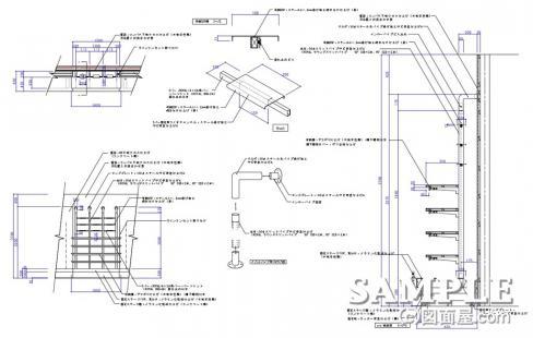 壁面詳細図003