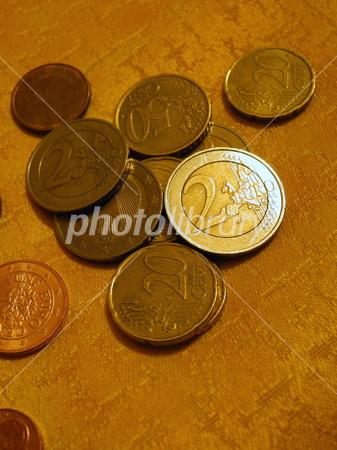 2788243 ユーロ硬貨