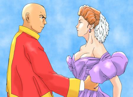 映画「王様と私」観ました