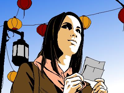 映画「美少女探偵ナンシー・ドリュー」観た