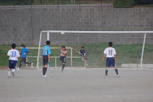青葉Marks 青葉FCのスタッフ お父さん 知人友人 シニアサッカーチーム