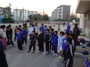 【青葉FC Photo album】第一回青葉FC OB会 @すす小