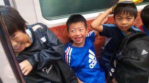 【2012年度 第39回横浜市春季少年サッカー大会U8】 青葉FC 祝!ベスト16 @すす小、三ツ沢グラウンド/少年サッカー