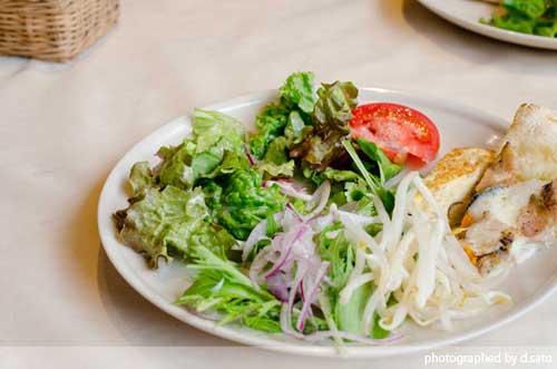 千葉市 炭焼イタリアン バウレット 土気 ランチ おいしい 満足 肉料理 サラダバー ドリンクバー3 駐車場