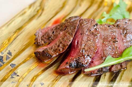 千葉市 炭焼イタリアン バウレット 土気 ランチ おいしい 満足 肉料理 サラダバー ドリンクバー6 駐車場