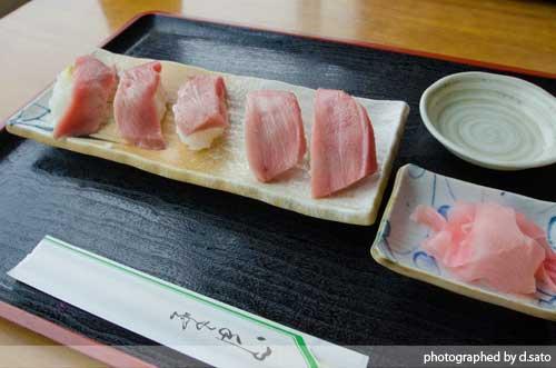 千葉県 館山市 南房総市周辺 まぐろ寿司 にぎり鮨 マグロの旨い店 内房 海鮮市場 とまや 1