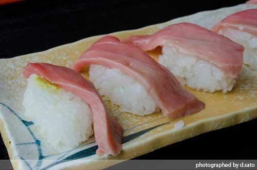 千葉県 館山市 南房総市周辺 まぐろ寿司 にぎり鮨 マグロの旨い店 内房 海鮮市場 とまや 3