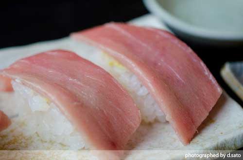 千葉県 館山市 南房総市周辺 まぐろ寿司 にぎり鮨 マグロの旨い店 内房 海鮮市場 とまや 4