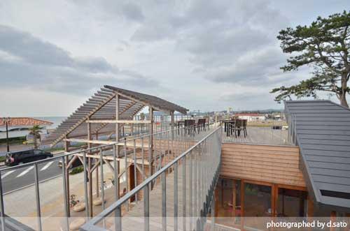 千葉県 館山市 北条 海岸 SEA DAYS COFFEE シーデイズコーヒー 海が見える カフェ 海沿い ボルダリング4