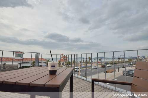 千葉県 館山市 北条 海岸 SEA DAYS COFFEE シーデイズコーヒー 海が見える カフェ 海沿い ボルダリング8