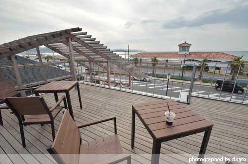 千葉県 館山市 北条 海岸 SEA DAYS COFFEE シーデイズコーヒー 海が見える カフェ 海沿い ボルダリング10
